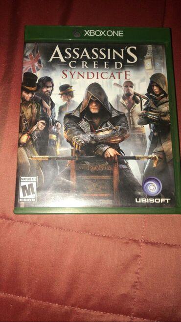 Xbox One Azərbaycanda: Xbox One