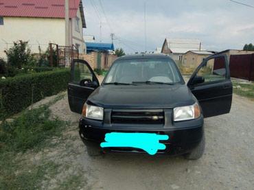 Land Rover Freelander 1999 в Бишкек