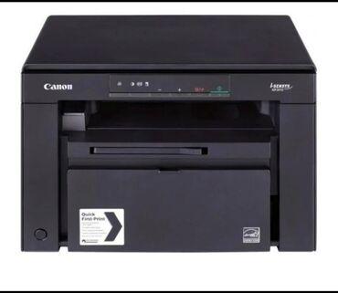 Продаю принтер Canon i-sensys MF3010  Состояние: отличный