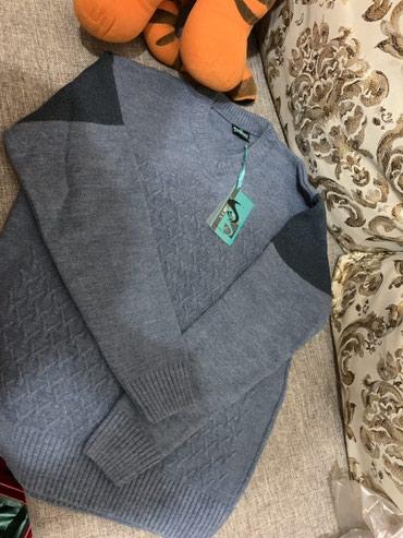 Турция! Новая!!! Мужская кофта размер L. в Бишкек