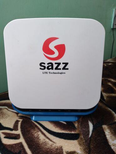 Sazz Lite satılr ev telefonu olmadan işləyir