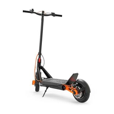 Inokim OX Adult Scooter the SUV of Stand Up Electric Scooters