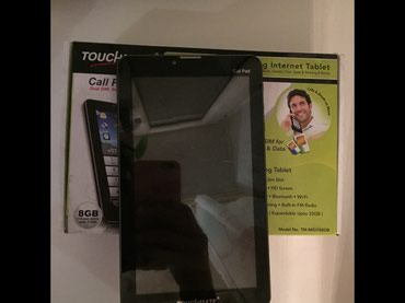 Touchmate call pad 8gb на запчасти 2 пада в Бишкек