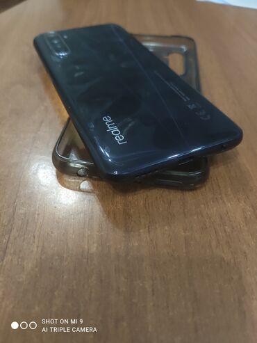 системы охлаждения 90 мм в Кыргызстан: Oppo Realme 6s 4/64 90 герцовый экран, флагманский процессор Helio MTK