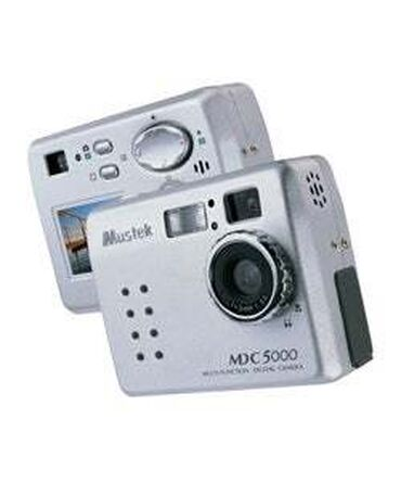 Alcatel d5 - Srbija: FOTO APARAT  Mustek MDC 5000 - digital camera