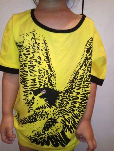 Детские футболки Гуанчжоу по 150с х/б в Бишкек