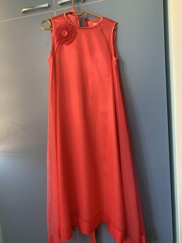Личные вещи - Военно-Антоновка: Продается вечернее платье! Качество  Состояние отличное!!