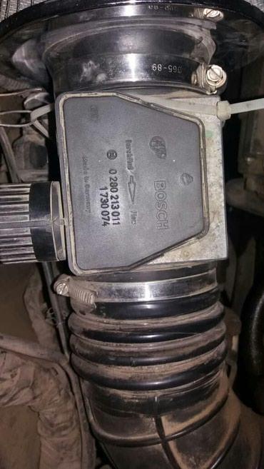 Куплю расходамер 2.5 34 кузов вмв в Каракол