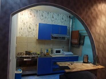 Сдаю 1комнатную квартиру студию в в Бишкек