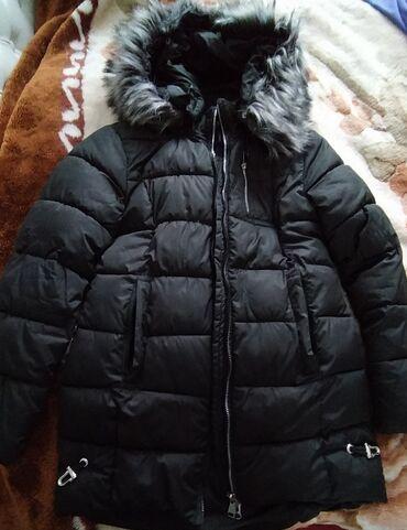 Семейный пар бишкек - Кыргызстан: Продаётся вот такие вот две как новые курточкиПервая зимняя, в