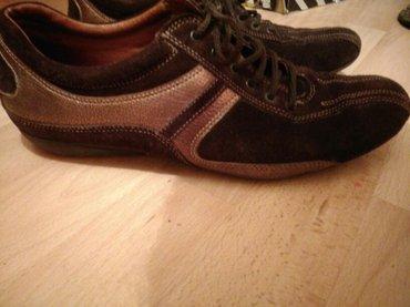 Braon zenske cipele marke paar. Broj 40, odgovaraju vise broju 41. Pol - Beograd