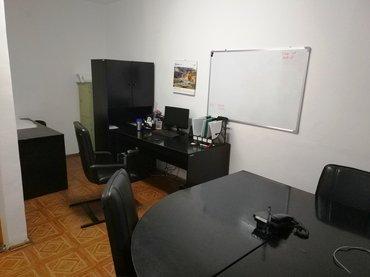 Сдаю офис 60м2 в центре города с в Бишкек