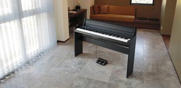 Bakı şəhərində Korg lp 180 elektron piano