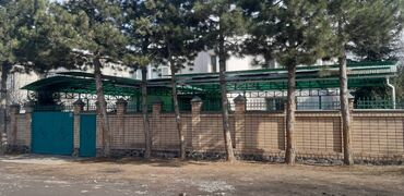 8 мер в Кыргызстан: Продаю 2-х этажный жилой дом село Воронцовка. Участок 8 соток