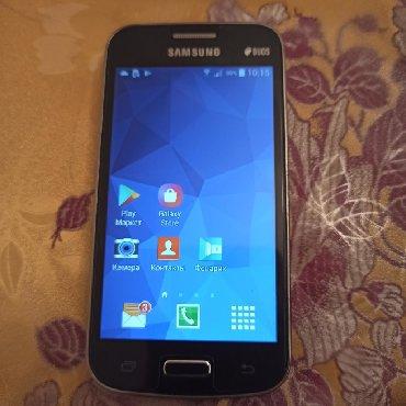 Samsung star - Azərbaycan: İşlənmiş Samsung Galaxy Star 2 qara