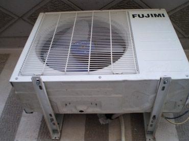 ΚΛΙΜΑΤΙΣΤΙΚΟ FUJIMI 12000btu, σε άριστη κατάσταση πωλείται στα 170€. σε Αθήνα - εικόνες 2