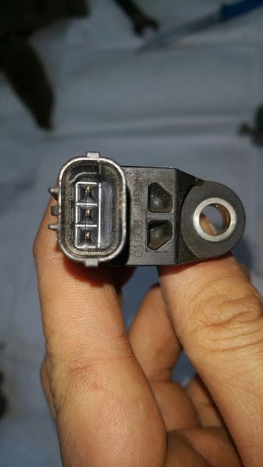 Продаю на хонду фит датчик распредвала! рабочая в Бишкек