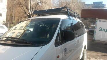 Автомобили - Бишкек: Mitsubishi Delica 3 л. 1999 | 189000 км