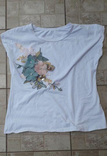 Personalni proizvodi | Cacak: Nova bela majica-samo skinuta etiketa