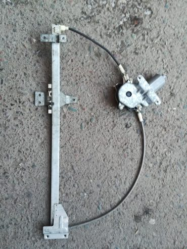 Механизм стеклоподъёмника передний правый Mercedes Vito W638 в Бишкек