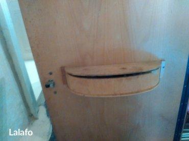 Lucznik mašina za šivenje na nožni pogon odlična i očuvana - Kovin