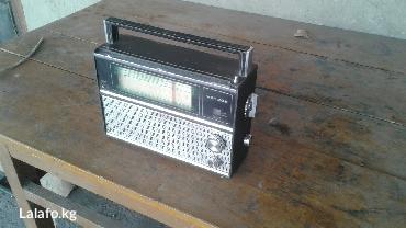 Продаю советский радиоприемник. в Бишкек - фото 2