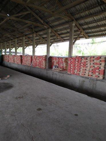 цемент в бишкеке in Кыргызстан | ЦЕМЕНТ: Цемент. Караганд Кант. Жамбул М500 песок. отсев,оптом и розницу