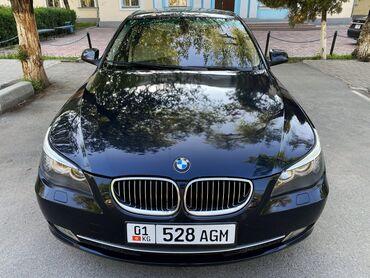 диски момо r18 в Кыргызстан: BMW 528 3 л. 2010 | 140000 км