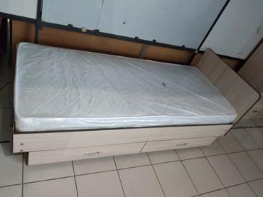 Кровать новый с матрасом высокого качества   в Бишкек - фото 8