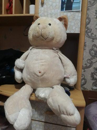 Продам мягкую игрушку большую, отдам за 200с в Бишкек