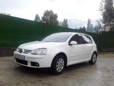 Volkswagen Golf 1.6 л. 2008