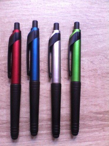 Touchscren olovka i pisi- brisi olovka. Koristi se za telefone i moze - Belgrade