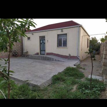 evlərin alqı-satqısı - Cəlilabad: Satış Ev 60 kv. m, 3 otaqlı