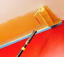 Маляр! Побелка покраска стен потолков! в Бишкек