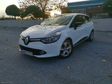 Renault Clio 1.5 l. 2014 | 144250 km