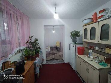 80 кв. м, 4 комнаты