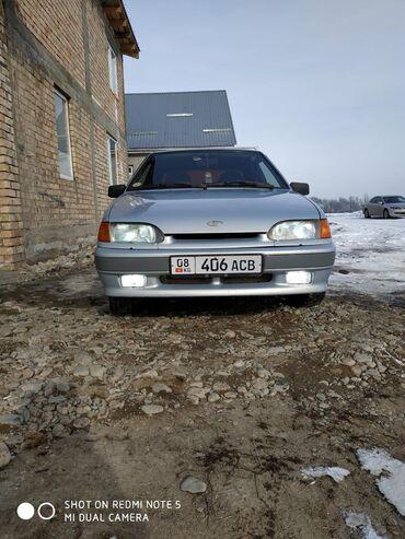 Химчистка машины цена - Кыргызстан: ВАЗ (ЛАДА) 2115 Samara 1.5 л. 2004