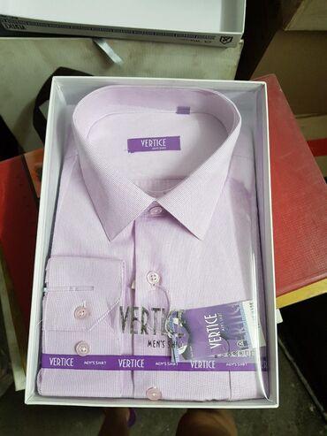 Рубашка 42 размер хлопок