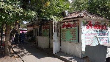 Срочно!продаю мясной павильон 10мкр-н , в Бишкек