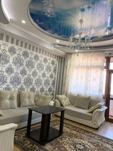 Посуточная аренда квартир в Кыргызстан: Сдаю посуточно 1х- 2х комнатные квартиры  В новом доме в центре