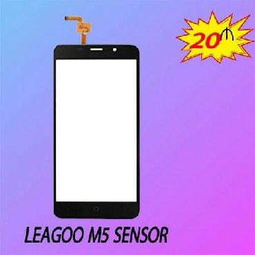 leagoo m5 - Azərbaycan: Leagoo M5 sensoru 20 azn. Məhsullarımız tam keyfiyyətli və