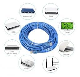 Продаю готовые UTP кабеля от интернета. Есть все размеры. Быстро и