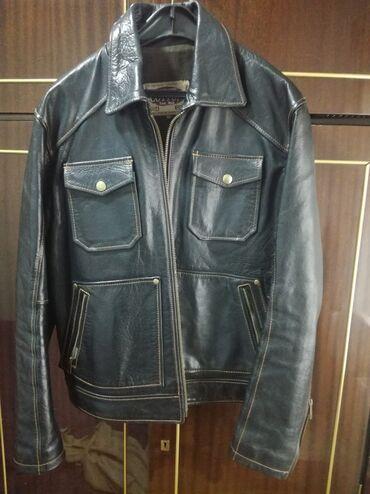 Muska moto jakna - Srbija: Muska kozna jakna