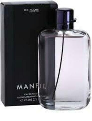 Manful, Oriflame
