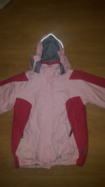 Topla i kvalitetna jakna mckinley  za 4-6 god - Prokuplje