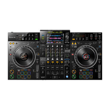 Pioneer XDJ XZ 4Channel DJ Controller