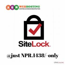 Amazing offer on Site Lock Malware Detector - AGM Web Hosting in Kathmandu