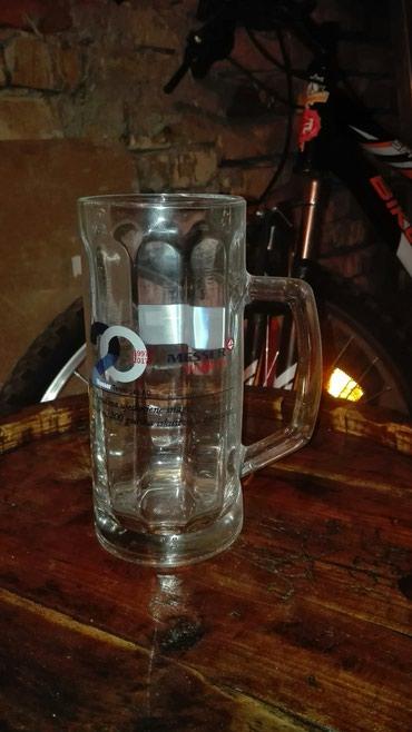 Krigle za pivo, donete iz inostranstva, set od 6 komada, + 1 dobijate - Batajnica