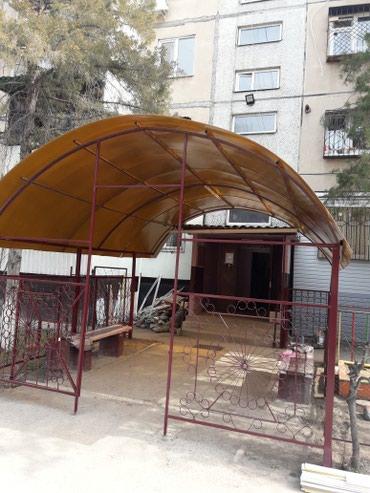 Ремонт подъездов, все виды строительные работы. в Бишкек