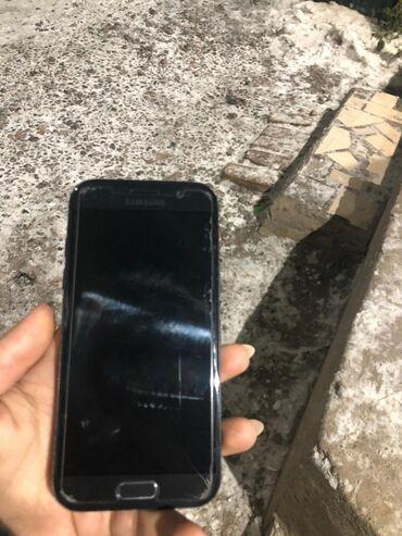 Б/у Samsung Galaxy A5 2017 32 ГБ Черный